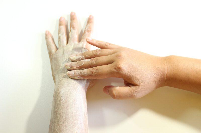 Jak mieć idealnie gładką skórę?